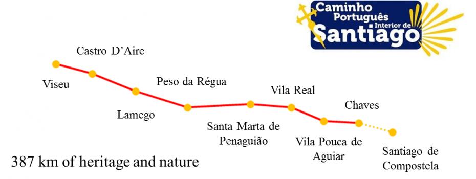 Mapa do CPIS